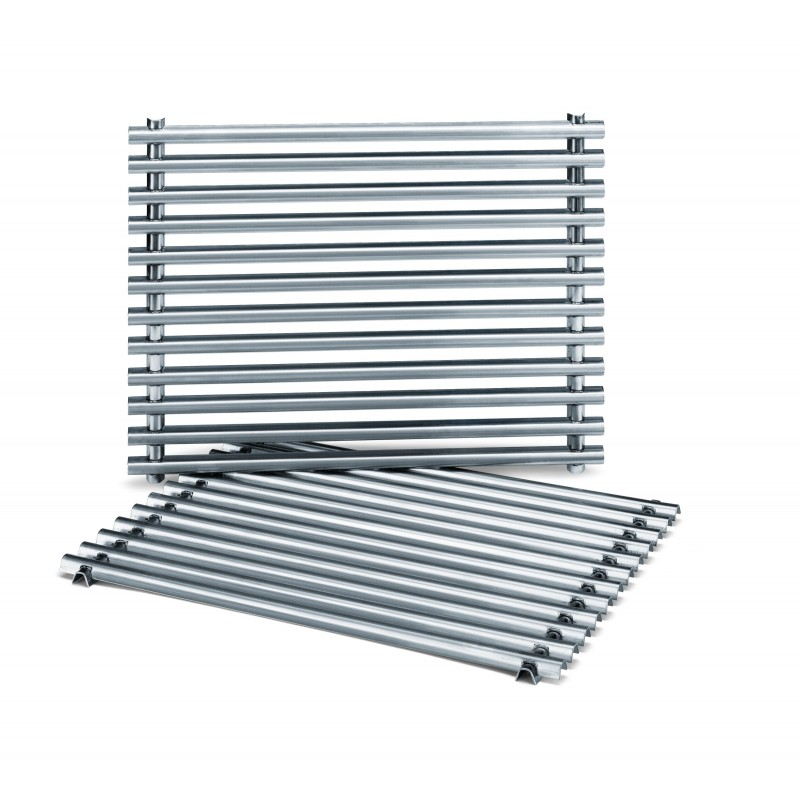 STAINLESS STEEL COOKING GRATES FOR SPIRIT SERIES 200