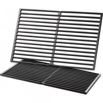 COOKING GRATES IN CAST IRON FOR GENESIS SERIES 300
