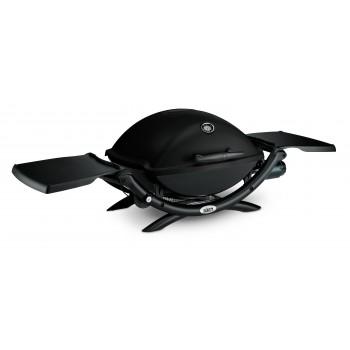 BARBACOA WEBER Q2200 BLACK