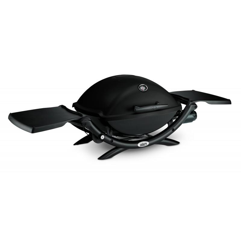 WEBER Q2200 BARBECUE (BLACK)