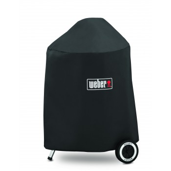 DELUXE VINYL COVER FOR WEBER 47 cm BBQ