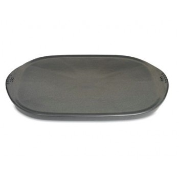 WEBER CERAMIC GRIDDLE LARGE
