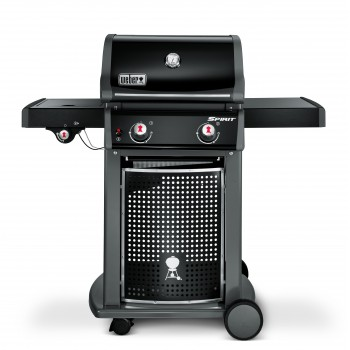 WEBER SPIRIT CLASSIC E-220 BARBECUE WITH SIDE BURNER