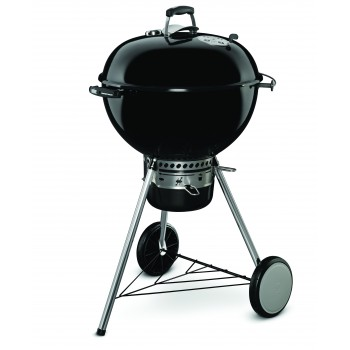 BARBACOA WEBER MASTER-TOUCH 57cm BLACK GBS