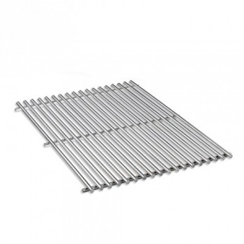 SMALL STAINLESS STEEL COOKING GRATE FOR SUMMIT