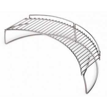 WARMING RACK FOR 57 AND 67 cm CHARCOAL BBQ