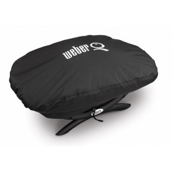 VINYL COVER FOR WEBER Q SERIES 100 AND 1000