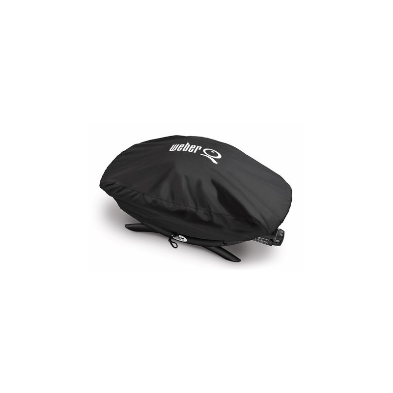 VINYL COVER FOR WEBER Q SERIES 200 AND 2000