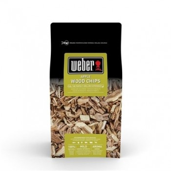 APPLE WOOD CHIPS FOR SMOKING