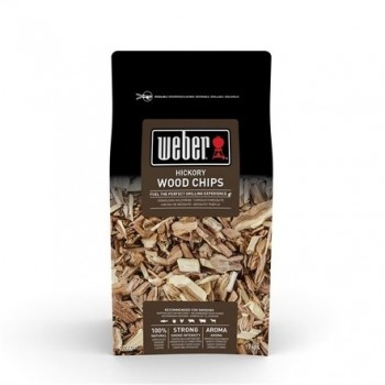 HICKORY WOOD CHIPS FOR SMOKING