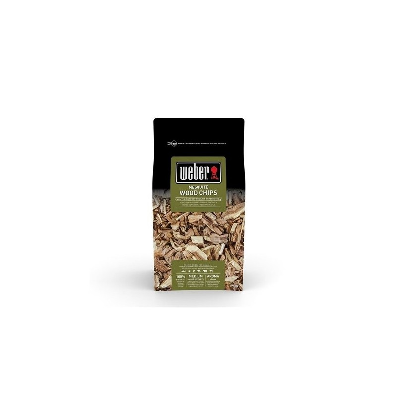 MESQUITE WOOD CHIPS FOR SMOKING