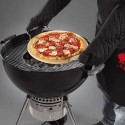 WEBER ORIGINAL GOURMET BBQ SYSTEM PIZZA STONE