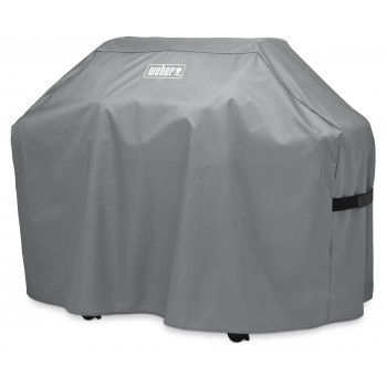 WEBER GENESIS II - 3 BURNERS COVER