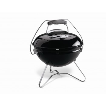 WEBER SMOKEY JOE PREMIUM 37 cm BARBECUE BLACK