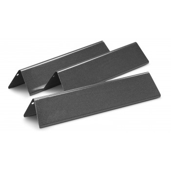 ENAMELLED STEEL FLAVORIZER BARS FOR SPIRIT E-210