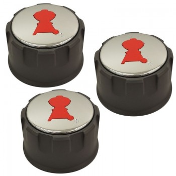 3-BUTTON SET REGULATORS FOR SPIRIT SERIES 300