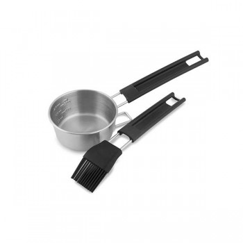 BASTING SET BROIL KING