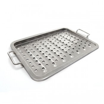 GRILL TOPPER BROIL KING