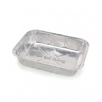 SMALL DRIP PANS BROIL KING