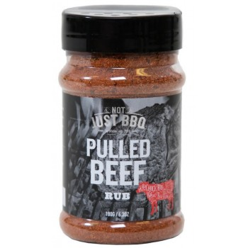 PULLED BEEF RUB 180g NOT JUST BBQ