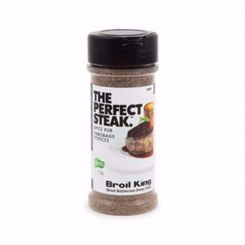 MEZCLA DE ESPECIAS THE PERFECT STEAK DE NOT JUST BBQ