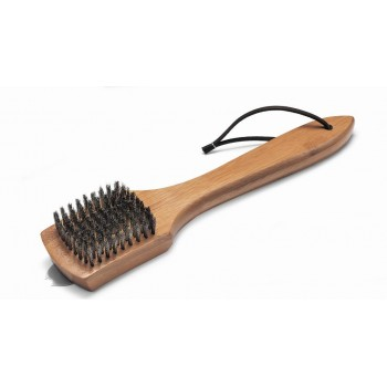 SMALL GRILL BRUSH WEBER
