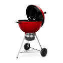 BARBACOA WEBER MASTER-TOUCH 57cm  GBS RED LIMITED EDITION