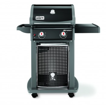 WEBER SPIRIT EO-210 BARBECUE BLACK