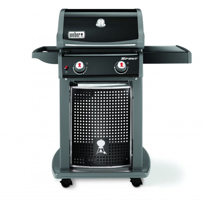 BARBACOA WEBER SPIRIT  EO-210 BLACK