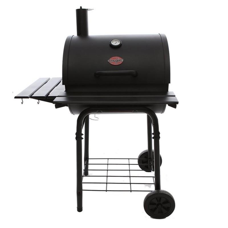Barbecue Char Griller Wrangler Por 199 Euros