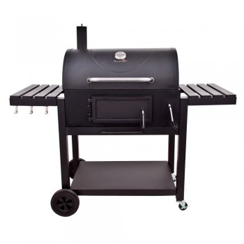 BARBECUE CHAR-BROIL MONTANA 800
