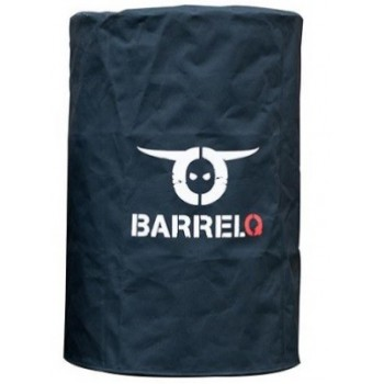BARRELQ BIG HOUSSE