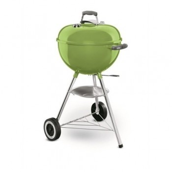 BARBACOA WEBER ORIGINAL KETTLE 47cm SPRING GREEN