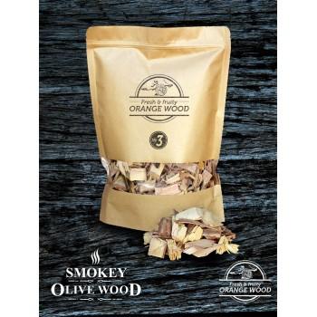 SOW Orangewood Chips Nº3