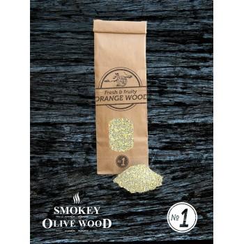 SOW Orange Wood Smoking Dust Nº1