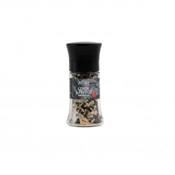 LEMON & PEPPER GRINDER 55 g NOT JUST BBQ