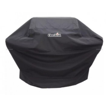 BARBECUE CHAR-BROIL PERFORMANCE / CONVECTIVE COVER WITH 3-4 BURNERS