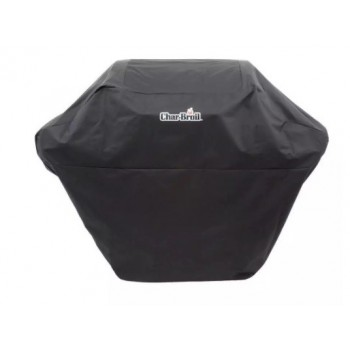 BARBECUE CHAR-BROIL PERFORMANCE / CONVECTIVE COVER WITH 2 BURNERS