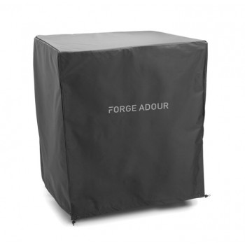 Cover Forge Adour for trolleys series Origin 60 (CHO A 60) and series Premium 60 (CH PA 60, CH PAF 60, CH PI 60, CH PIF 60)