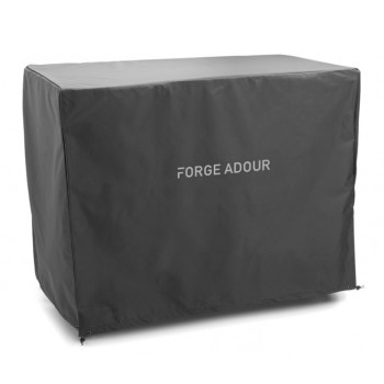 Cover Forge Adour for trolleys series Innova 80 (CHIN 80, CHIN 80 B) and for furniture series Combi (TRAFCO)