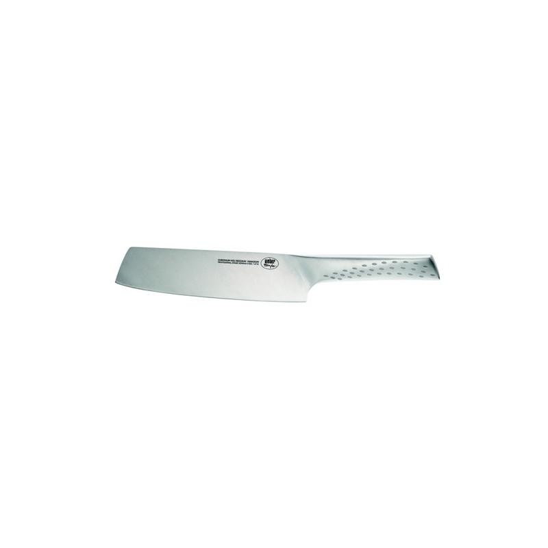 WEBER KNIFE STYLE POUR LES LÉGUMES 19cm