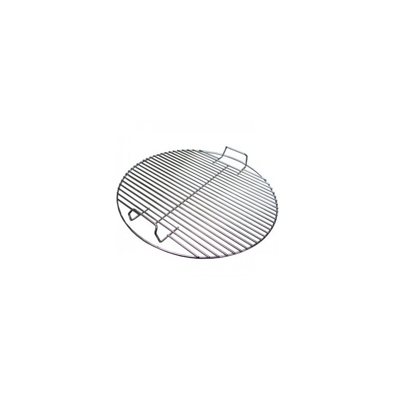 COOKING GRATE FOR 47 cm  WEBER BBQ