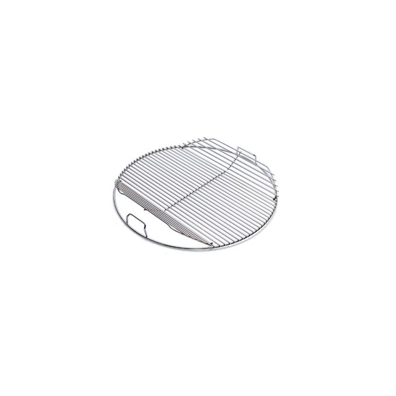 HINGED COOKING GRATE FOR 57 cm BBQ