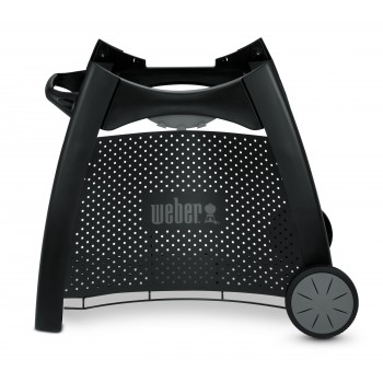 DELUXE PORTABLE CART FOR WEBER Q2000 SERIES