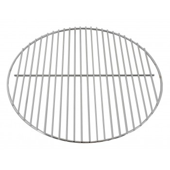 COOKING GRATE FOR 37 cm  WEBER BBQ