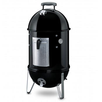 WEBER SMOKEY MOUNTAIN COOKER 37 cm SMOKE BOX