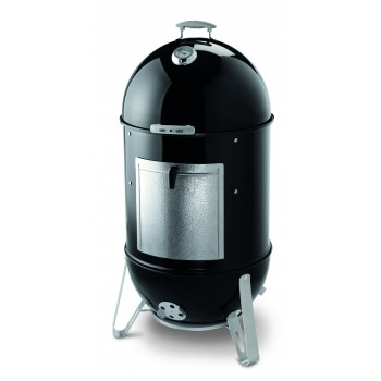WEBER SMOKEY MOUNTAIN COOKER 57 cm SMOKE BOX
