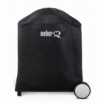 DELUXE VINYL COVER FOR WEBER Q1000 & Q2000 SERIES