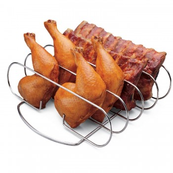 WEBER ORIGINALGRILL RIB RACK