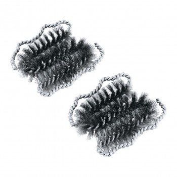 REPLACEMENT HEADS FOR BRUSH WEBER STYLE